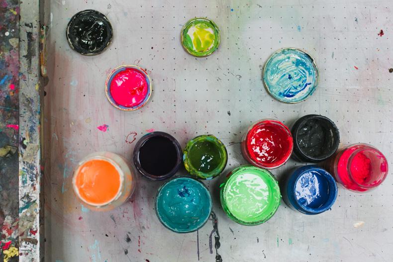 Imagefoto Businessfoto Künstler Homepage Maya Meiners photographie Marie von Villiez