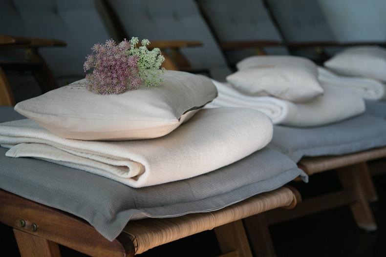 Imagefoto Businessfoto Raum Still Wellness Seehotel Eichenhain Homepage Maya Meiners photographie